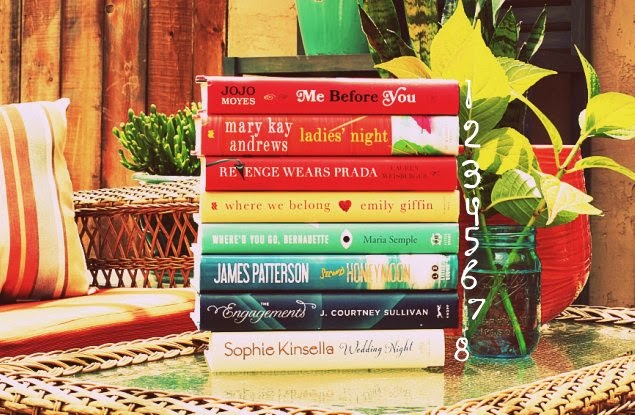 WB Summer Reads