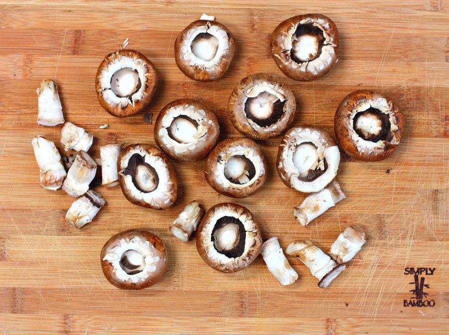 vegan mushrooms1
