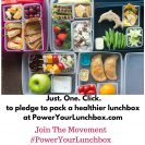 Power Your Lunchbox